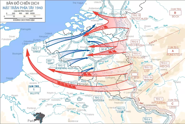 Map Of France 1940.Why Did France Surrender So Quickly While The Soviet Union Held Out