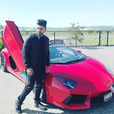 Which Car Is Used In The Superhit Song High Rated Gabru Quora