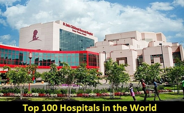 What is the best hospital in the world? - Quora