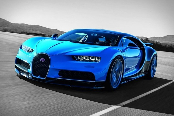 Which is better, Bugatti Chiron or the Lamborghini Centenario? - Quora