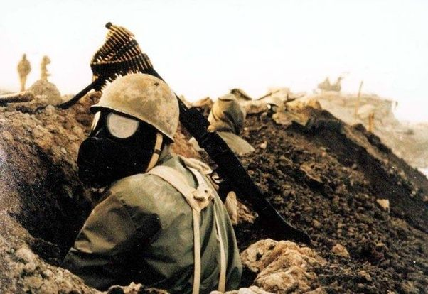 ¿Podría Estados Unidos vencer a Irán en una guerra?  A pesar del tamaño, el terreno y las capacidades de Irán, ¿podría Estados Unidos derrotar a sus militares e instalar un nuevo régimen si realmente quisiera?