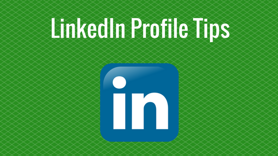 Does found you via homepage on linkedin mean they clicked on an if youd like a complete linkedin training course check out my premium course linkedin blueprint 2017 malvernweather Images