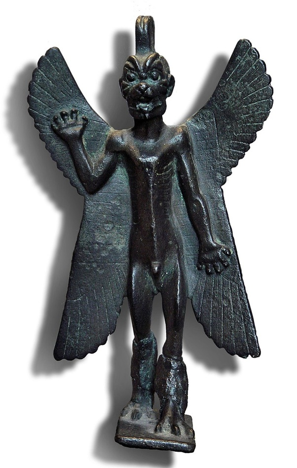 What is the oldest demon? - Quora