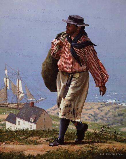 Which pirate cliches are actually accurate to history (e g