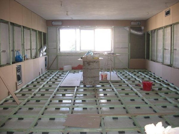 What Is The Best Way To Soundproof An Unfinished Basement