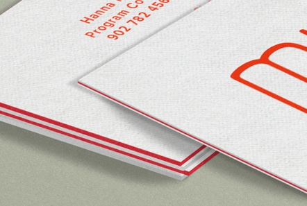 Where can I get really thick business cards printed online Quora