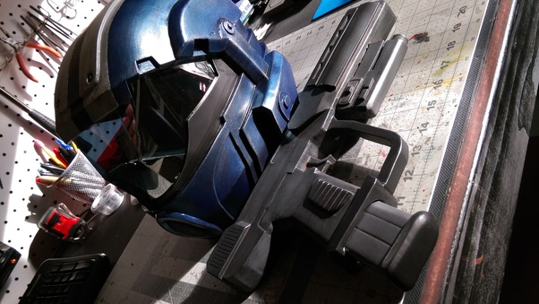 What is the best material for cosplay armor? - Quora