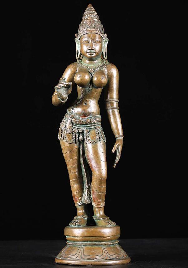Goddess ornament Shibari Statue Female body figure