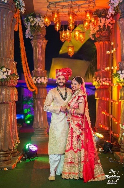 Hocusfocus Captures Destination Wedding Photographer In Mumbai