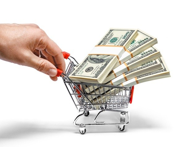 Image result for spend your money
