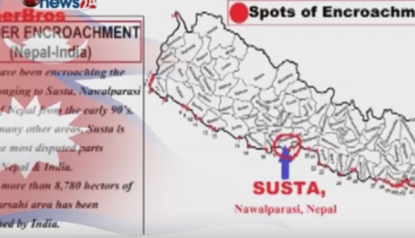 Nepal: Did India occupy parts of Nepal? - Quora