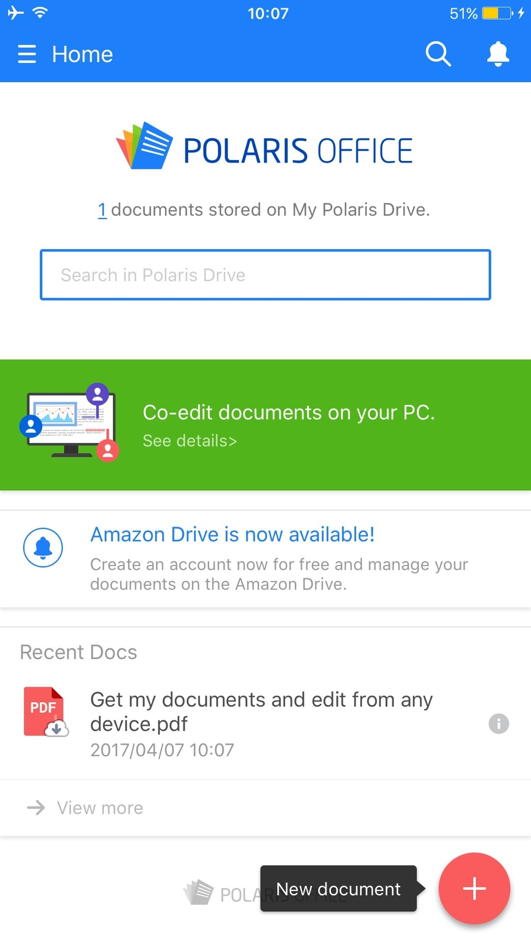 What is the best app to use to edit a document? - Quora