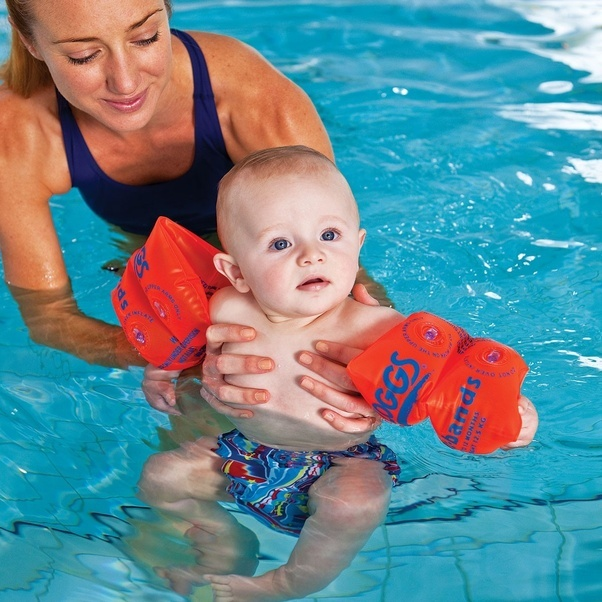 Fitness Bands You Can Swim With: Can I Teach Swimming To A 3-year-old Boy?