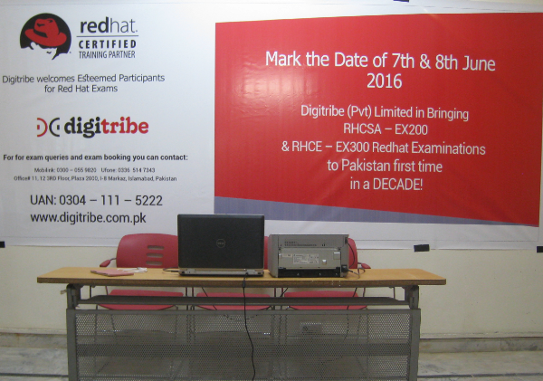 Red Hat Linux 2016