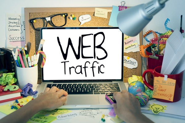 What is the best site to buy web traffic? - Quora