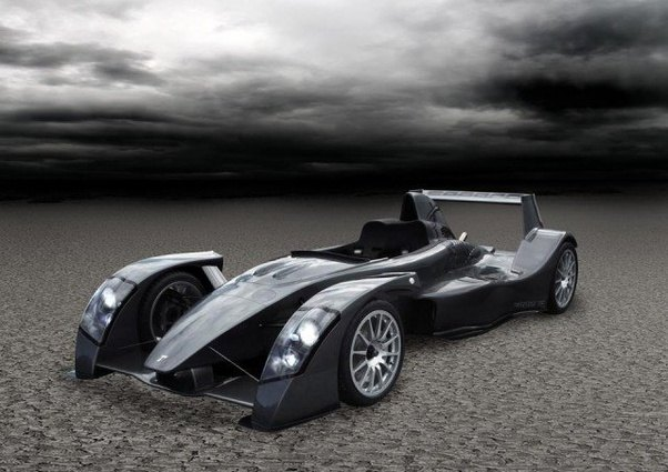 Which Car That You Can Put On The Road Is Capable Of Mph In - Sports cars 0 60