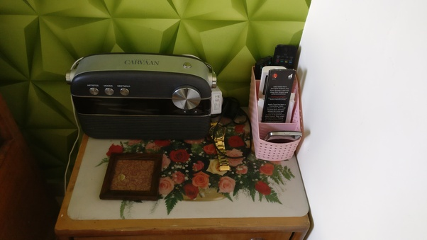 Would it be a good idea to buy the new Saregama Carvaan music player