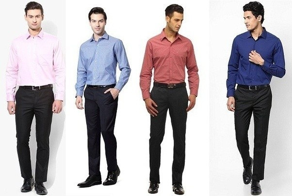What Is The Dress Code For Interview Quora