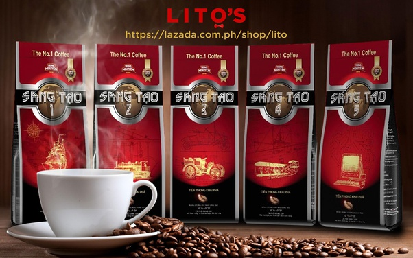 What Makes Vietnamese Coffee Taste So Distinctive And Delicious It Is Natural Or Enhanced With Artificial Favors Quora