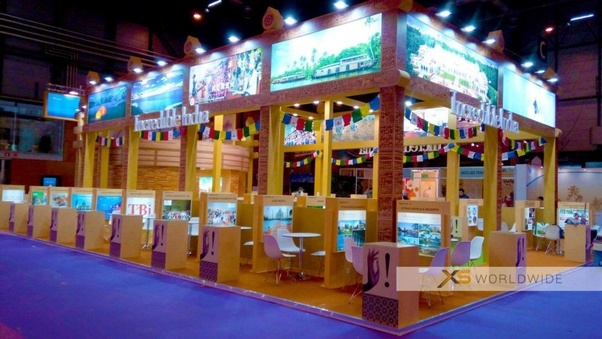Best Exhibition Stand Ever : Where do i find the best exhibition stands in germany? quora