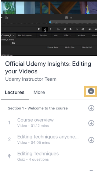 How To Download Udemy Online Video Courses If I Am Already