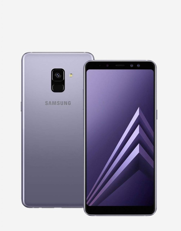 promo code 1f2f7 edfc0 Does the Samsung Galaxy A8+ remain waterproof after getting it ...