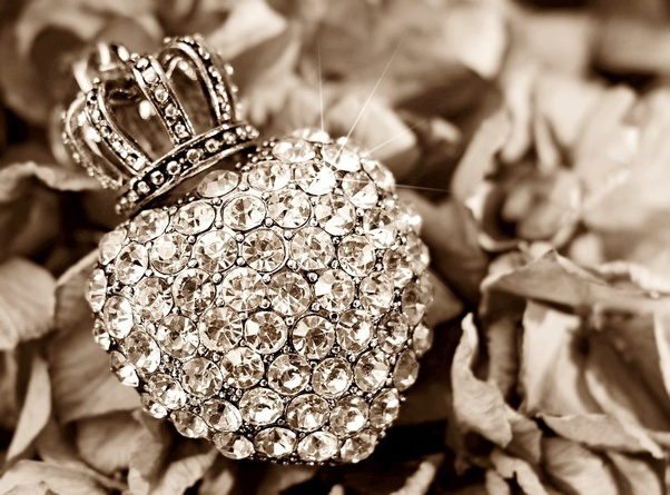 Diamonds Are The Best Friends Of A You Can Give Her Diamond Set Or Ring She Will Definitely Loves It