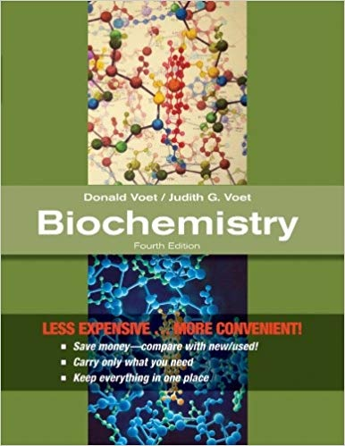 voet and voet biochemistry 5th edition pdf free download