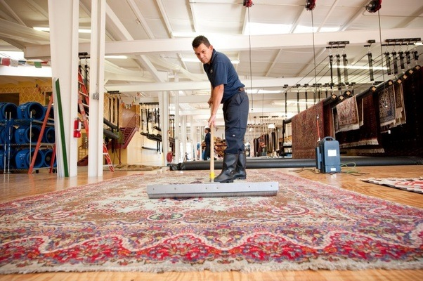 Apart From Doing The Cleaning On Your Own It Is Always Recommended To Hire Professional Rug Cleaners Take Care Of Every Once In A While
