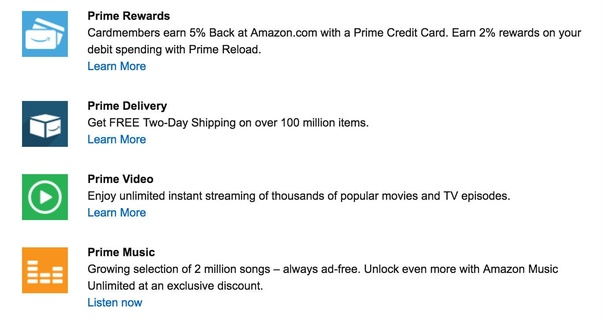 How to cancel an Amazon Prime trial - Quora