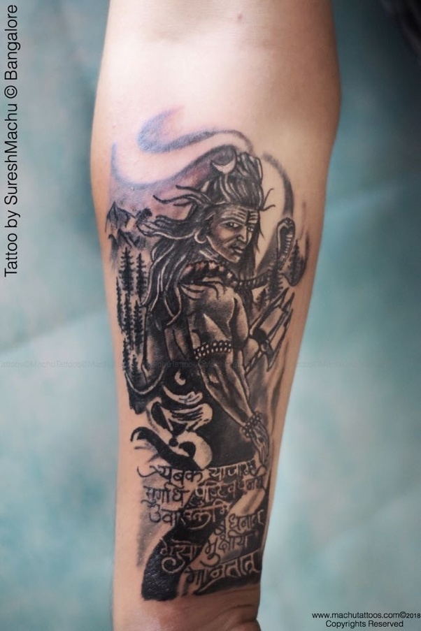 Who Are The Best Tattoo Artists In Bangalore Quora