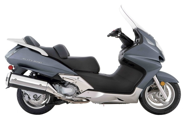 Automatic Transmission Motorcycle >> Why Are There No Motorcycles With Automatic Transmission