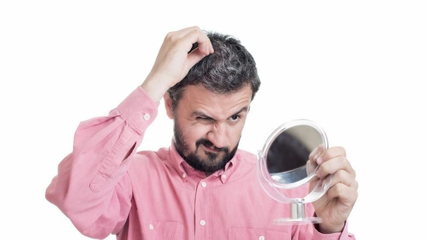 Is there any tried and tested way to reverse gray hair? - Quora
