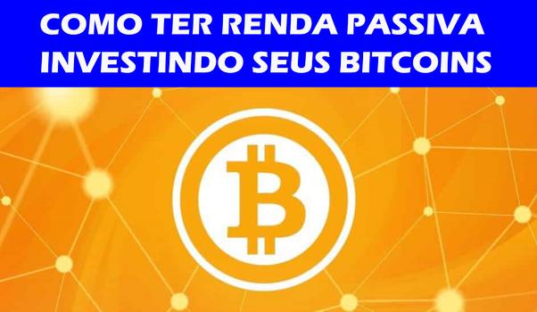 bitcoin investir sim ou não