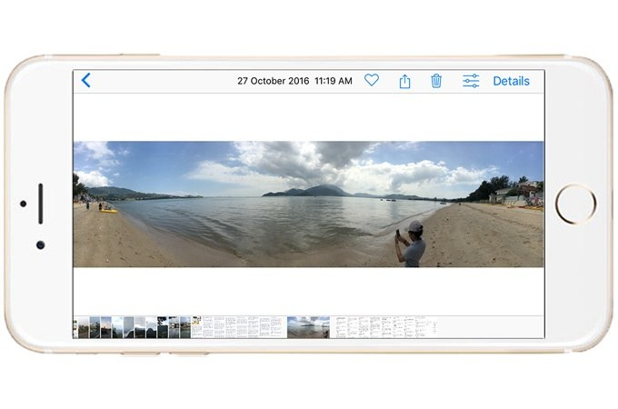 How to upload HD 360 degree photo to Facebook - Quora