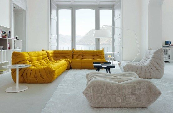 What are some of the most important principles in interior design ...