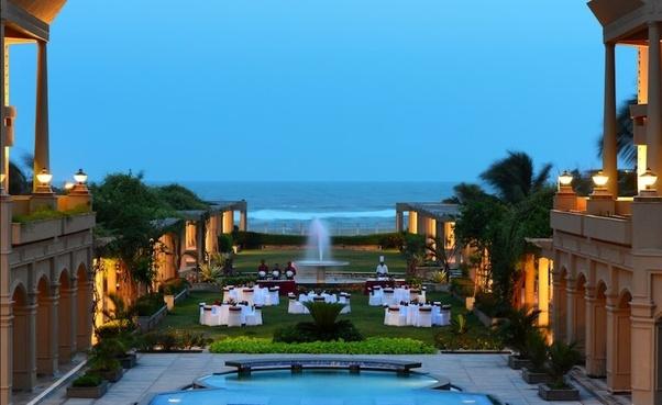 Star Hotels In Puri Near Sea Beach