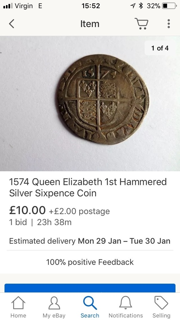 How much is a Queen Elizabeth II coin worth in America? - Quora