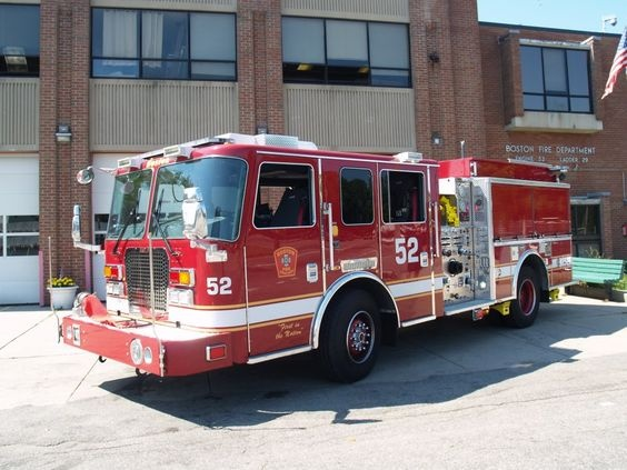 Can a firefighter's job be replaced by technology? - Quora