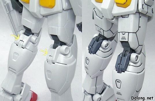 Bagaimana caranya memulai merakit Mainan Gundam? - Quora