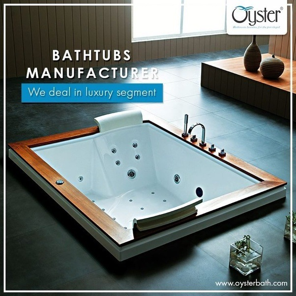 Where can I buy bathtubs online in India? - Quora