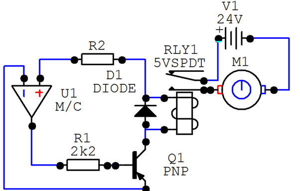 What is a relay Quora