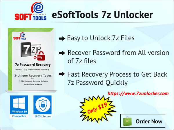 How to get 7z password recovery software - Quora