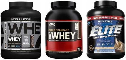 What are the best and affordable protein supplement brands ...