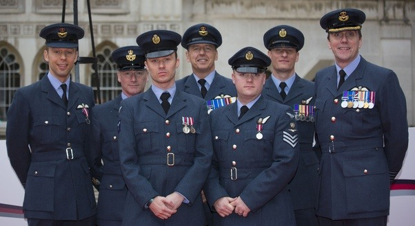 Is it just me or does the Royal Air Force (RAF) uniform ... Royal Air Force Uniform Ww2