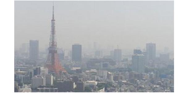 「大気汚染 日本」の画像検索結果