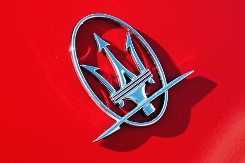 What Is The Meaning Of The Maserati Car Logo Quora