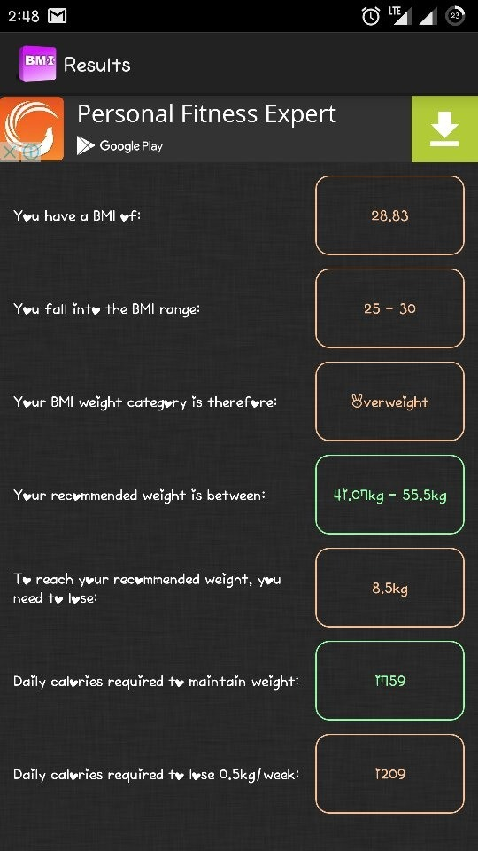 10 ways to lose weight in one week picture 10