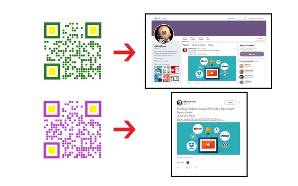 FollowMeSticker.com - Facebook Window Stickers, Social