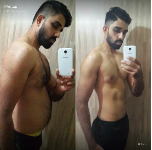 How to cure skinny fat if I have 24% body fat? Should I keep